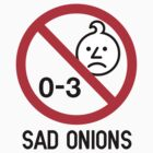 Ashens - 0-3 Sad Onions by creativereasons