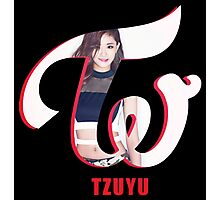 Tzuyu Photographic Print