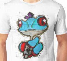 Spray Gecko Unisex T-Shirt