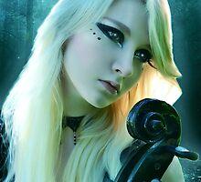 """""""Midnight Maiden"""" by michellerena"""