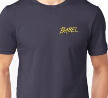 Babel Unisex T-Shirt