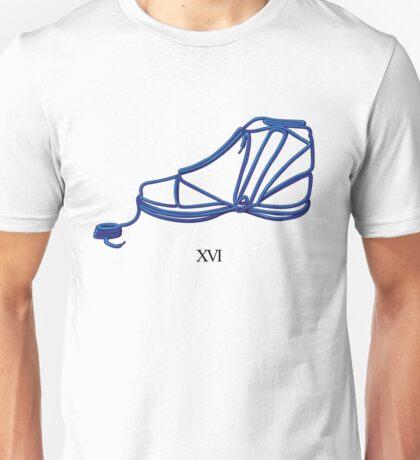 Jordan XVI Unisex T-Shirt