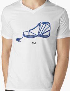 Jordan XVI Mens V-Neck T-Shirt