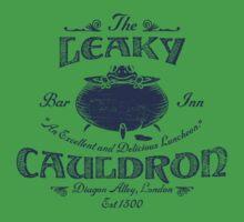 The Leaky Cauldron Bar & Inn Kids Clothes