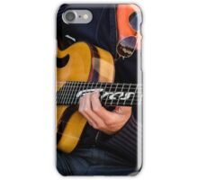 Streets of Ronda - Flamenco iPhone Case/Skin