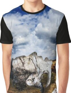 Porcelain Hunters Graphic T-Shirt