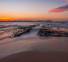 Currumbin Rocks, Gold Coast by McguiganVisuals