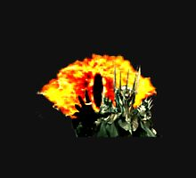 16-Bit Sauron & Eye of Sauron Unisex T-Shirt