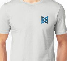 Backbone  Unisex T-Shirt