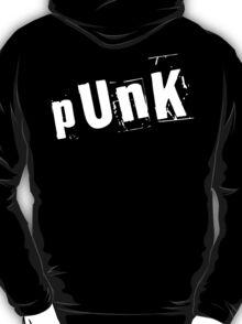 Old Skool pUnK (White) T-Shirt