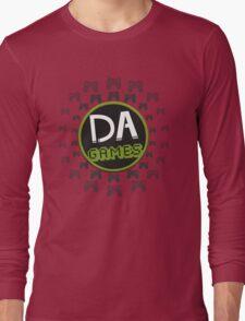 DAGames Official T-Shirt T-Shirt