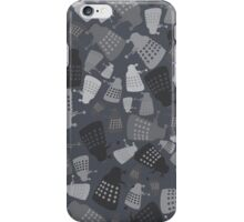 50 Shades of Grey Mini Daleks iPhone Case/Skin