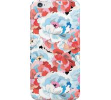 flower pattern iPhone Case/Skin