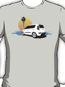 CALIFORNIA SOUL T-Shirt