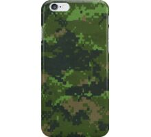CADPAT Cover iPhone Case/Skin
