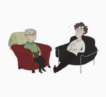 sleepy old men by krispy-bits