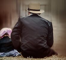 Daddy's Little Girl by jules572