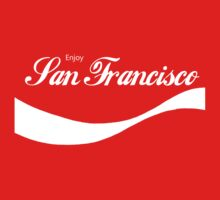 Enjoy San Francisco by ColaBoy