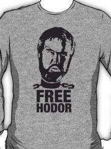 Free Hodor T-Shirt