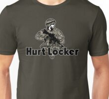 Hurt Locker Unisex T-Shirt