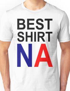 BEST SHIRT NA T-Shirt