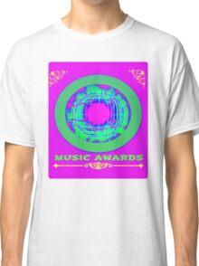 music awards Classic T-Shirt