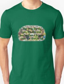 Xbox is Family T-Shirt