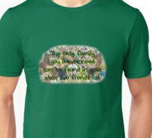 Xbox is Family Unisex T-Shirt