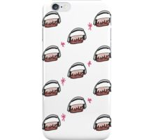 DJ CRONUT iPhone Case/Skin