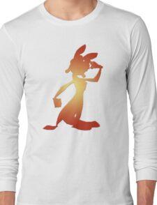J&D - Daxter Long Sleeve T-Shirt