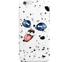 Dalmatian Wow Much Bone! iPhone Case/Skin