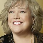KATHY BATES by Georgia Rose Smith
