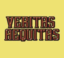 Boondock Saints: Veritas Aequitas Kids Clothes