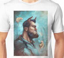The Tur Bull Unisex T-Shirt