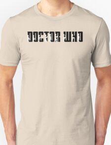 The Nine Doctors T-Shirt