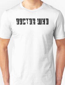 The Nine Doctors Unisex T-Shirt