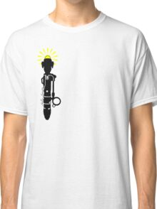 River Song's Sonic Screwdriver Classic T-Shirt
