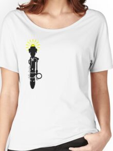 River Song's Sonic Screwdriver Women's Relaxed Fit T-Shirt