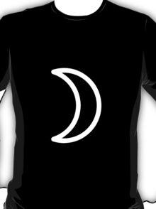 Moon (astrology) T-Shirt