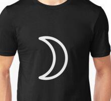 Moon (astrology) Unisex T-Shirt