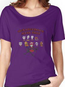 Mask shop Women's Relaxed Fit T-Shirt