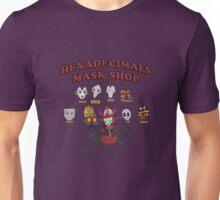 Mask shop Unisex T-Shirt