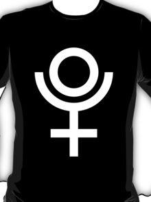 Pluto (astrology) T-Shirt