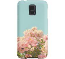 A Simple Kind of Life Samsung Galaxy Case/Skin