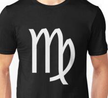 Virgo (astrology) Unisex T-Shirt