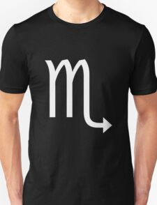 Scorpio (astrology) T-Shirt