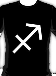 Sagittarius (astrology) T-Shirt