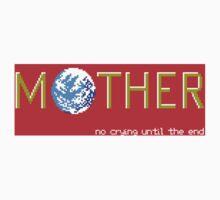 MOTHER (STICKER) by restinpeaches