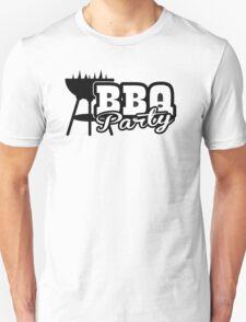 BBQ Party Unisex T-Shirt