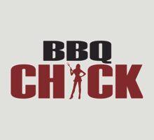 BBQ Chick by nektarinchen